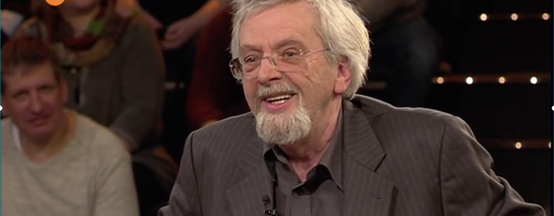 Klaus F. Schmidt